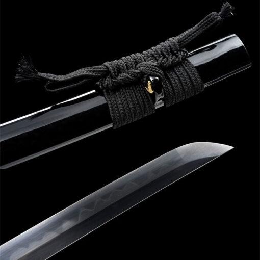 echtes samurai Schwert