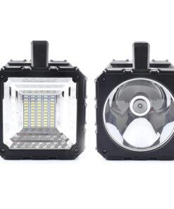 Notfall Akku-Scheinwerfer LED