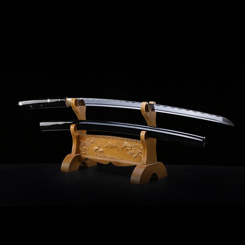 Shirasaya-Katana von O-Ren Ishii aus Kill Bill kaufen Schweiz