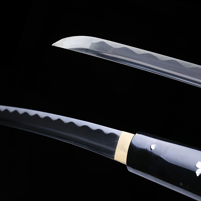 Shirasaya-Katana von O-Ren Ishii aus Kill Bill