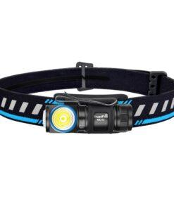 multifunktionale Magnetik LED-Stirnlampe