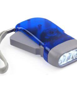 Dynamo Taschenlampe Notlicht